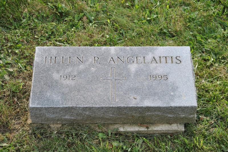 Angelitis, Helen HS, Angelitis, Helen HS