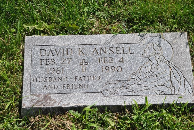 Ansell, David HS, Ansell, David HS